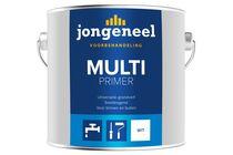 JONGENEEL Multiprimer Wit Binnen / Buiten 2,5Ltr