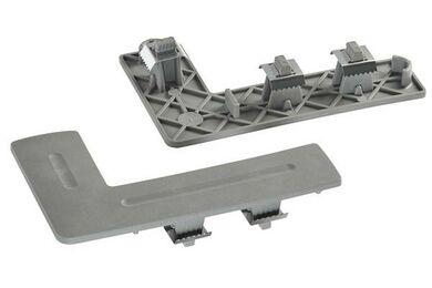 UPM ProFi Deck Hoekafwerking/Traptrede Eindkap Silver green 6Li/6Re