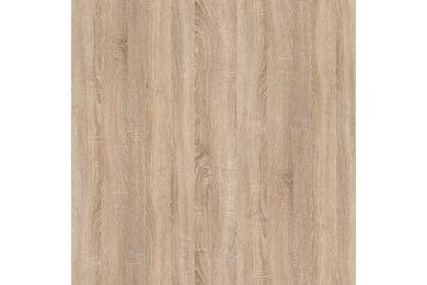 KRONOSPAN Spaanplaat Gemelamineerd Standard 3025 Light Sonoma Oak SN - Super Natural PEFC 2800x2070x18mm