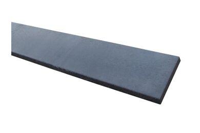 Betonnen Onderplaat Antraciet 34x260x1840mm