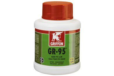 GRIFFON GR-95 Hard PVC-lijm Transparant Flacon 250ml