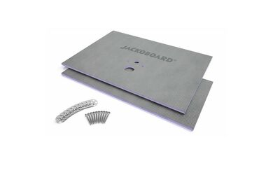 JACKOBOARD XPS Sabo Montageset 1300x900x20mm + 1300x600x20mm