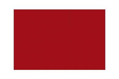 TRESPA Meteon Satin A12,3,7 Karmijnrood Dubbelzijdig 3050x1530x10mm