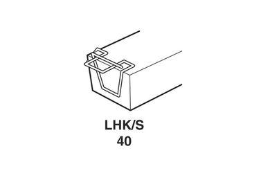 MURFOR Lateihaak LHK/S 40mm