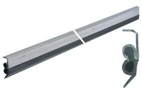 ellen elro tochtstrip aluminium 2300mm