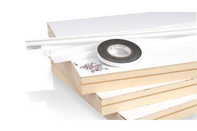 KINGSPAN IsoEasy Hellend Dakplaat Pro XL 1200x600x100mm