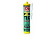 GRIFFON PU Tix Expresse MDI-Houdend D4 Transparant 310ml