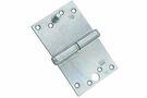 AXA Kogelpaumelle 1200-38-23V4 Verzinkt Links SKG3 2st 89x150mm