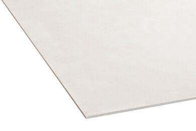 BLUCLAD Vezelcementplaat 2500x1250x10mm