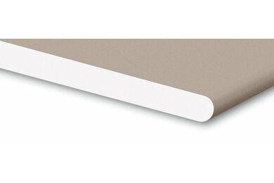 SINIAT Gipsplafond Stucplaat 2000x400x9,5mm