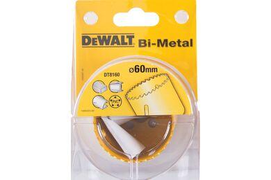DEWALT DT8160L-QZ Gatenzaag BIM 60x40mm