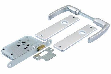 NEMEF Loopslot Type 1255/2 50mm
