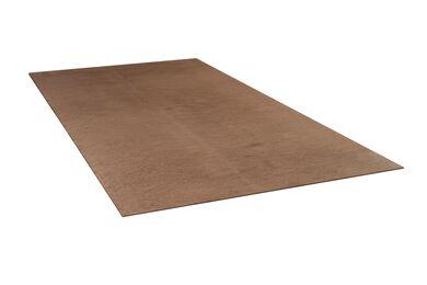 Hardboard Standaard 3mm 305x122cm FSC Mix