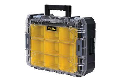 STANLEY Fatmax T-stak 5 Koffer Organizer FMST1-71970 440x330x145mm