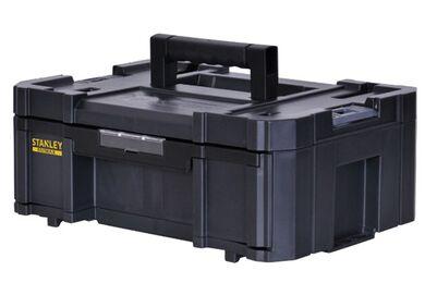STANLEY Fatmax T-stak 3 Koffer Diepe Lade FMST1-71968 440x310x176mm