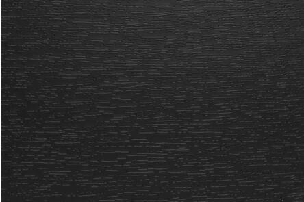 keralit potdeksel 2817 classic zwart 9005 177x6000