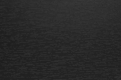KERALIT 2817 Potdeksel 177mm Zwart Classic Nerf 17x177x6000mm