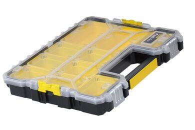 STANLEY Fatmax Organizer Ondiep Waterdicht 1-97-517 Kunststof 446x74x357mm