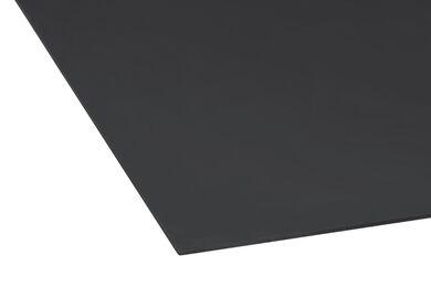 ISICOMPACT Gevelplaat Met Enkelzijdig UV-Filter 0164 Antraciet Enkelzijdig FSC 3050x1250x8mm