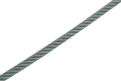 STARX Staaldraad Verzinkt 3mm 20m