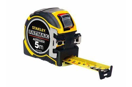stanley fatmax rolmaat xtht0-33671 autolock 5m
