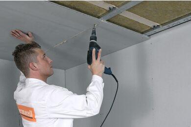 FERMACELL Powerpanel H2O Wand- en plafondplaat VK 1200x1000x12,5mm