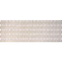 Fitwall Cotto Wandpaneel Mattonella Raw White 3265x1145x15mm