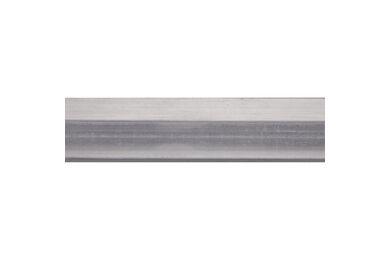 Z-Profiel Recht Aluminium 8x26x2000mm