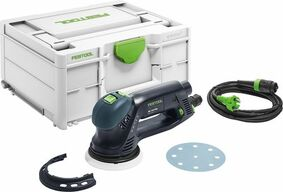 festool excenterschuurmachine ro 125 feq-plus rotex