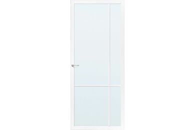 SKANTRAE SSL 4407 Blank Glas Opdek Links FSC 830x2115mm