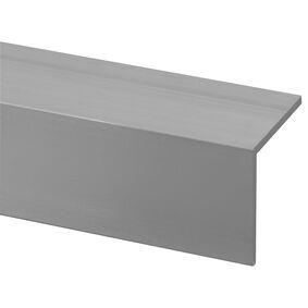 hoekprofiel aluminium 30x30mm 200cm