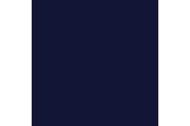 Fibo Wandpaneel Colour 5230 Smokey Blue 2400x620x11mm