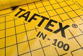 gi taftex in-100 dampremmende folie 1500mm 50m