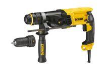 DEWALT D25134K-QS Combihamer 230v 800w SDS-Plus