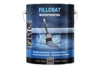 Filcoat Fibres Waterproofing
