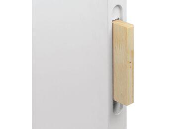 SKANTRAE Lockblock T.B.V. opvulling Nemef 1200/1300 FSC Hout