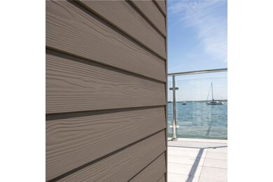 CEDRAL Lap Sidings C55 Wood Mol enkelzijdig 3600x190x10mm