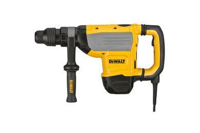 DEWALT D25733K-QS Boorhamer SDS-Max 230V 1600w