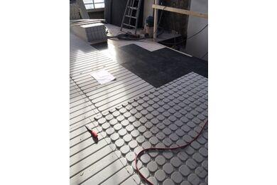 UNIWARM Greenline Klimaatsysteem Vloerverwarming Plaat Multi 18x600x500mm