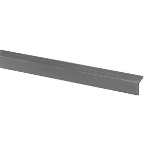 hoekprofiel aluminium 15x15mm 200cm