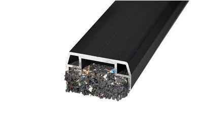UPM ProFi Deck Alu Montageprofiel Klein 23x40x1800mm