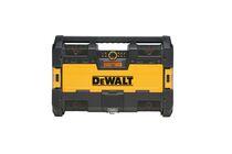 dewalt tough system radio dab+ bluetooth dwst1-75659-qw