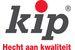 Kip Fineline Tape Washi-Tec 3508 Geel 36mm x 50m