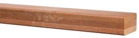 hardhouten regel gevingerlast geschaafd 45x70x4600