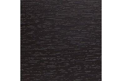 KERALIT 2821 Dakrandpaneel 200mm Donkerbruin Classic Nerf 10x200x6000mm