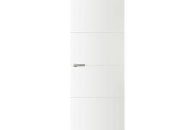 SKANTRAE SKL 9921 Stompe Deur Rechts FSC 780x2115mm (Tubespaan)