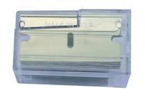 STANLEY Glasschraper Mes 28-500/0-28-510 10 Stuks
