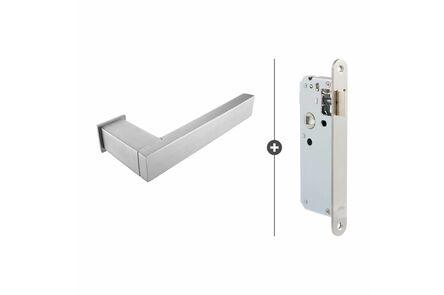 skantrae hang- en sluitwerkpak hsp803 loopslot slim kruk lenox rvs