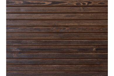 Fitwall Wood Wandpaneel Doghe Nogal Americano 3290x1285x12mm