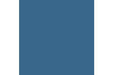 trespa meteon satin 1z a22.4.4 briljantblauw 2550x1860x6